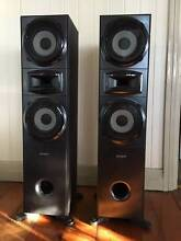 Sony party speakers Lutwyche Brisbane North East Preview