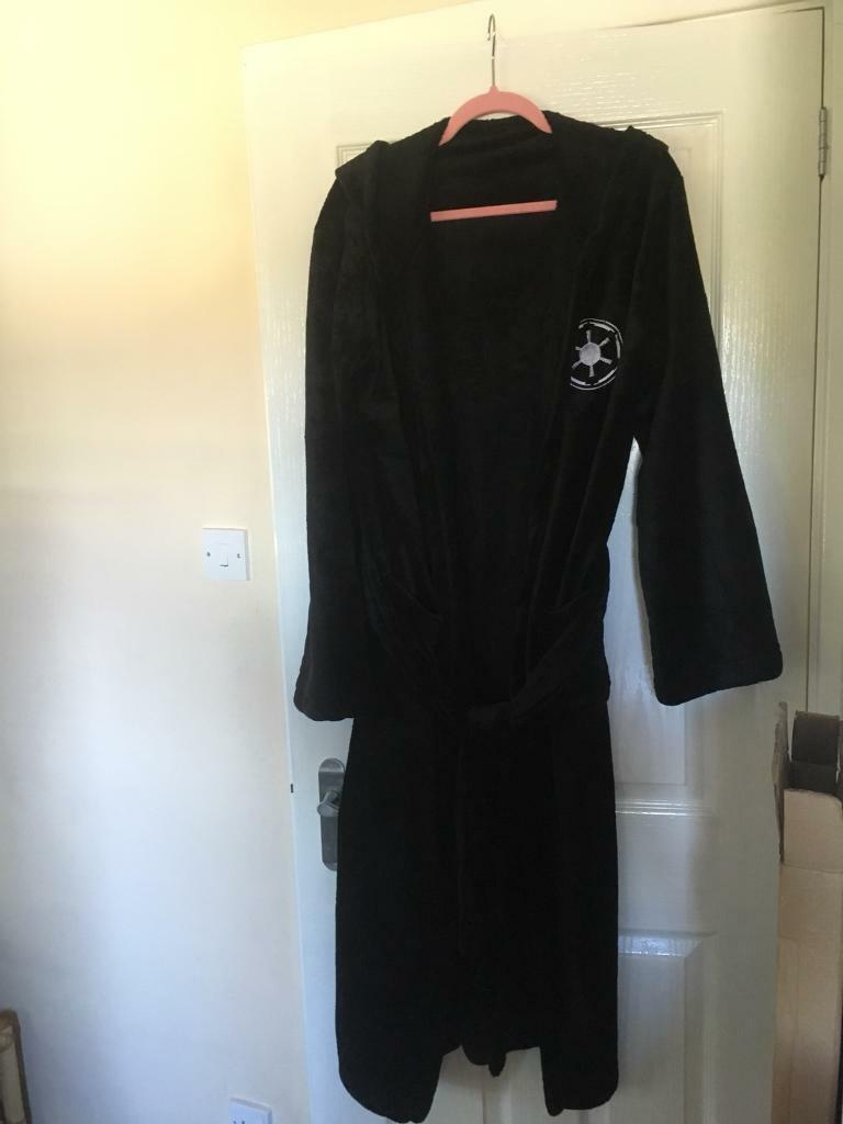 3cbf709468 ... new style 959fd 39710 Star Wars galactic empire dressing gown. ( brand  new never been ...