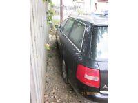 Good car..needs work!