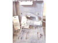 Bosch 110v Jigsaw for sale