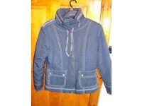 Lady's jacket SIZE 14
