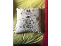 Assorted cushions for sale