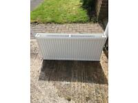 Double convector radiator for sale