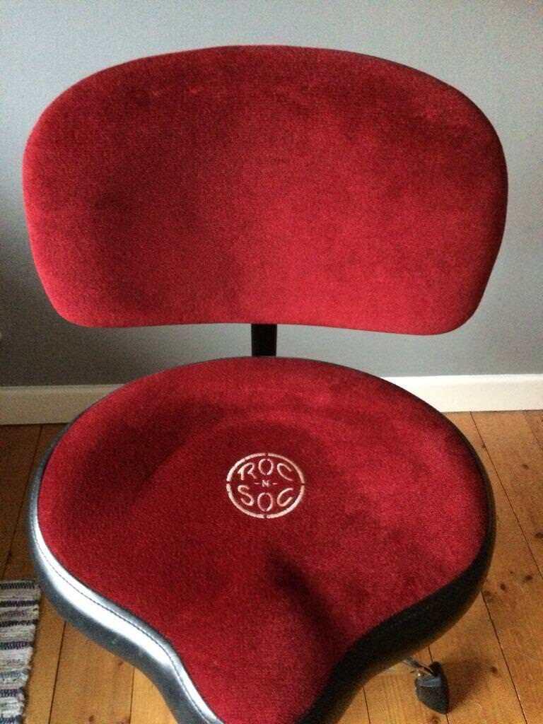 roc n soc drum throne with backrest in four winds belfast gumtree. Black Bedroom Furniture Sets. Home Design Ideas