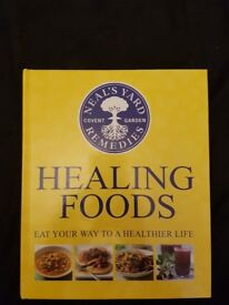 Neal's Yard Remedies - Healing Foods: Eat Your Way to a Healthier Life