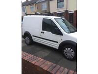 Ford Transit Connect TDCI LX 2005