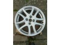 Mazda 2 alloy wheels 4 sets 16 inches