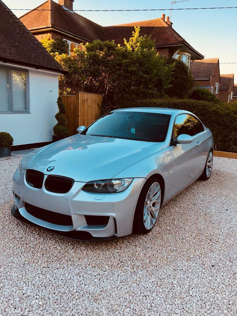 bmw e92 335d 3 series in great missenden buckinghamshire gumtree. Black Bedroom Furniture Sets. Home Design Ideas