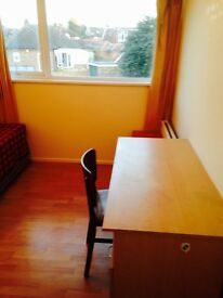 Immaculate Single room..Fully furnished, all bills Included, Central location