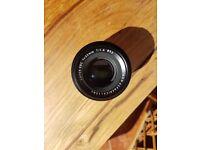 FUJIFILM XF 35 mm 1.4 R Lens