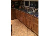 Full kitchen units for sale