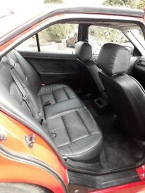 BMW 316i Manual petrol