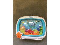 Baby Einstein fish music Mobile