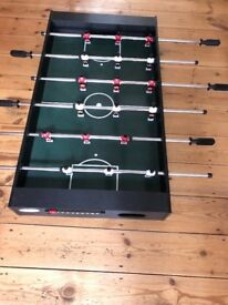 Gammeson Table Top football game