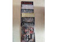 Oremus Catholic Magazine