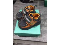 Clarks boys shoes