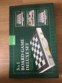 board game chess only8