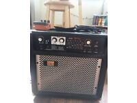 Sheridan GT20 Guitar Amplifier