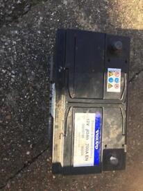 Battery(80ah