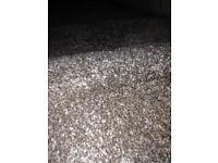 Carpet cut off