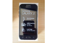 Samsung Galaxy J1 (6) in Box with all Accessories SIM FREE UNLOCKED TO ALL THE NETWORKS