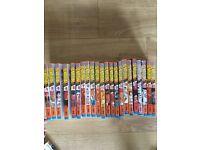 SlamDunk Manga (Japanese version)