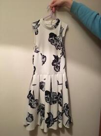 Super dry dress
