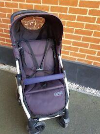 Mamas and papas pram,Ora,Push chair,buggy,stroller,pushchair,travel system,pram
