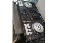 Pioneer DDJ SX2 Pro DJ Serato Controller SZ