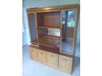 Dinning room or Kitchen storage unit