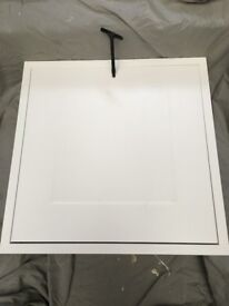(New) Loft access Door 525mm x 525mm
