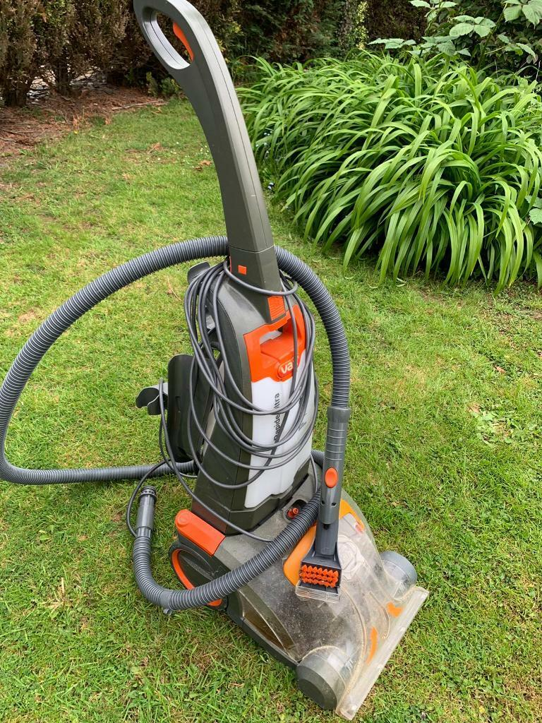 Vax Carpet Cleaner In Enderby Leicestershire Gumtree