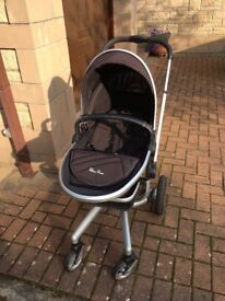 Silver Cross Surf Pram plus extras