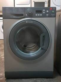 HOTPOINT 8KG 14OORPM A++ **FREE LOCAL DELIVERY 3 MONTHS GUARANTEE**