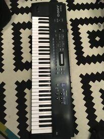 Roland Juno D Keyboard (61 Key) + Soft Case