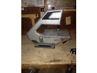 Table bandsaw in vgc only needs blade , can buy for under £10