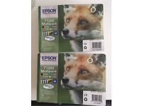 Epson T1285 Multipack x2