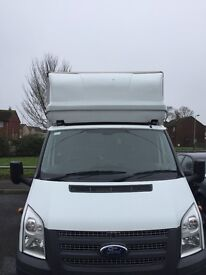 Lyons Removals Ltd. House clearances. Removals, Full/Part loads. Waste disposal. Man and van.
