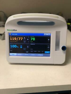 Welch Allyn 6000 Series Vital Signs Monitor 64ntxx