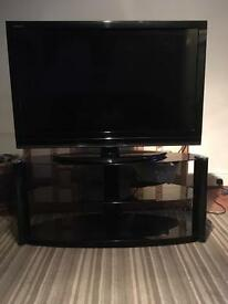40 inch tv and stand
