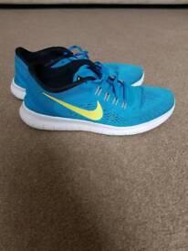 Nike Free RN UK size 9