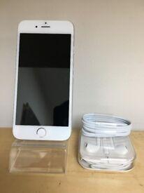 iPHONE 6 16GB FROM SHOP RECEIPT & WARRANTY UNLOCKED