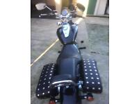 125 Kawasaki elimnator