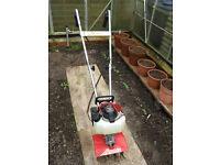 Used Mantis Tiller, ideal for small veg plot or raised beds.