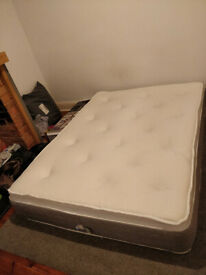 Joseph Bamboo 3000 Pocket Memory Foam Pillow Mattress