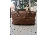 Storksak / Bugaboo baby changing bag RRP £200