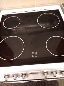 Cooker, excellent condition. £100 or nearest offer.