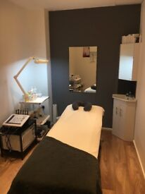Beauty Room for Rent in Top Aylesbury Salon