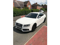 AUDI S5 2009 4.2 V8 AUTOMATIC PADDLE SHIFTS CARBON FIBRE 15 K OPTIONAL EXTRA (NOT A5 RS5)