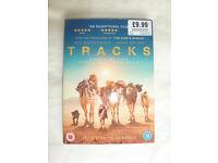 TRACKS DVD